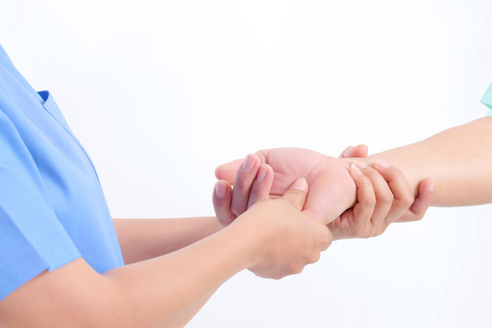 Benefits of Hand Therapy Apache Junction AZ