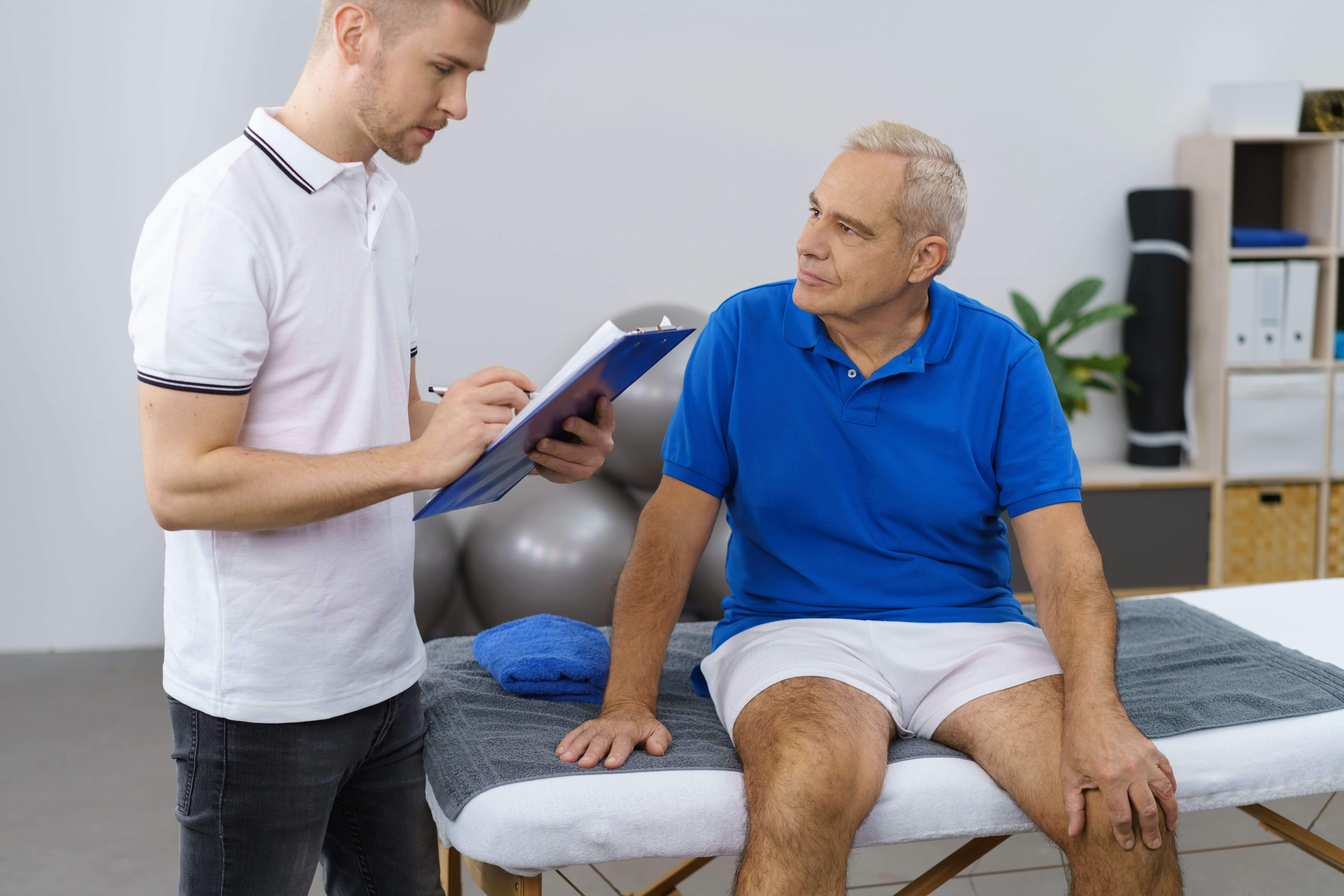 Physical Therapy | Rehabilitation