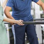 Treat Imbalance with Vestibular Rehab