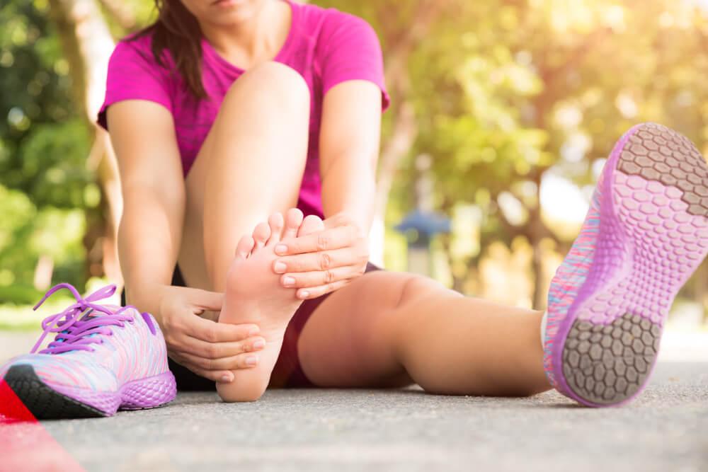 Athletic Training for Marathons