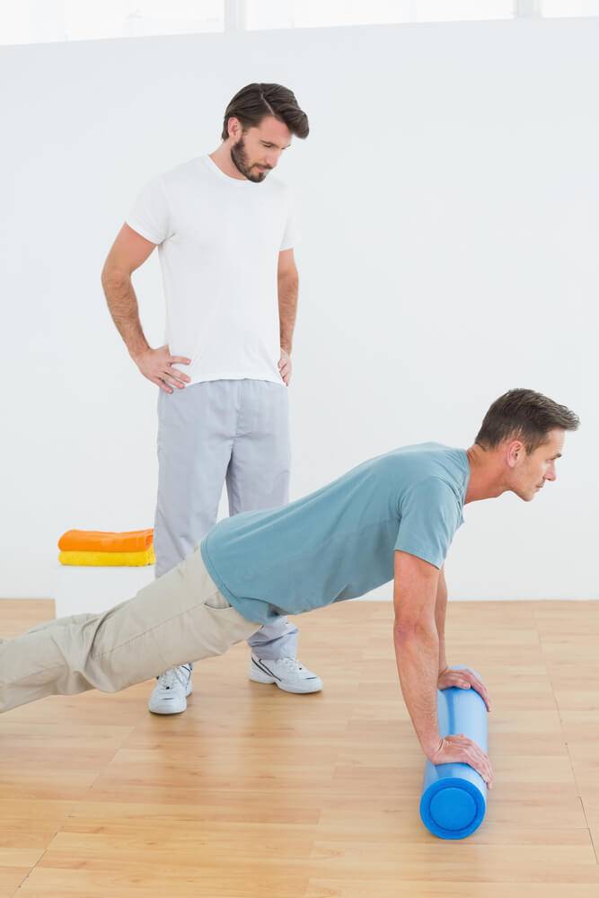 Physical Therapy for Back Pain