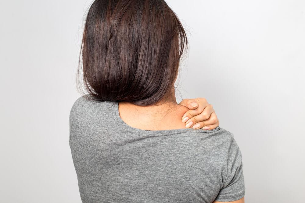 Shoulder Rheumatoid Arthritis Symptoms