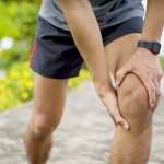 Three Symptoms of an MCL Sprain