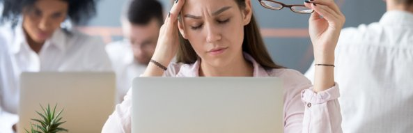 What Causes Headaches Every Day?